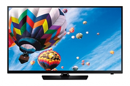 Samsung UE40H4200 40-inch Widescreen HD Ready Slim LED TV with Freeview