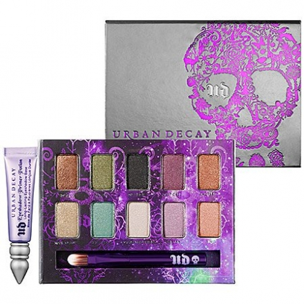 Urban Decay Ammo 2 Palette