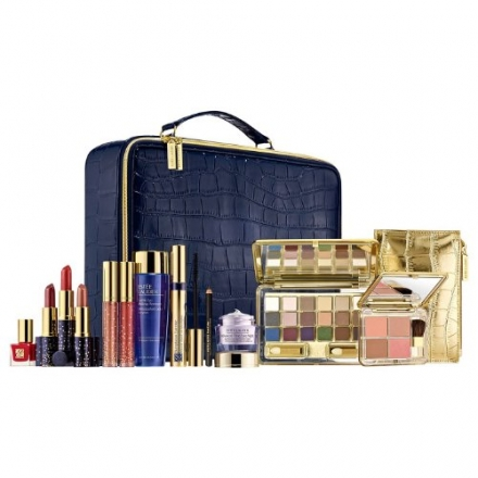 Estee Lauder Blockbuster 2012 Professional Makeup Artists Colour Gift Set