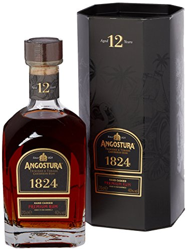 Angostura 1824 Rum 70cl