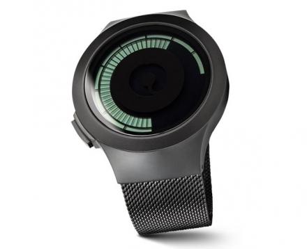 Ziiiro Saturn Watch