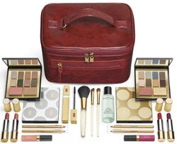 Elizabeth Arden All Day Chic Color Collection Blockbuster Set