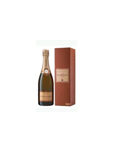 Roederer Brut Rose 2007 Champagne 12% 75cl