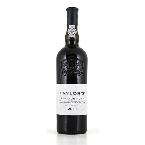 Taylor's Vintage Port 2011 75cl