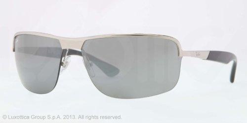 Ray-Ban – Mens Square Sunglasses
