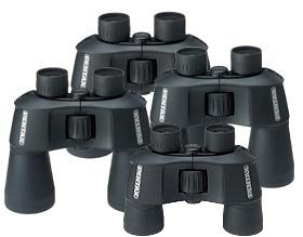 Pentax 10×50 XCF Binoculars with Case