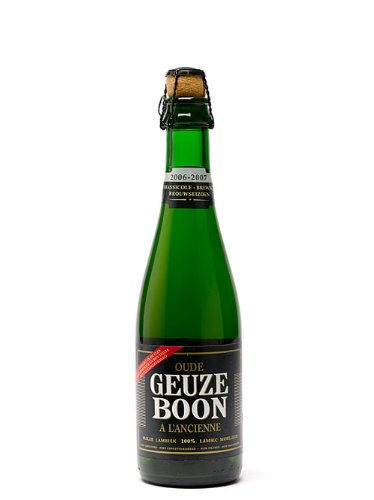 Boon Gueuze 20×37.5cl