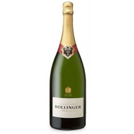 BOLLINGER Special Cuvee Champagne Magnum Magnum 1.5lt