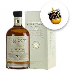 Sullivan's Cove Whisky, Double Cask