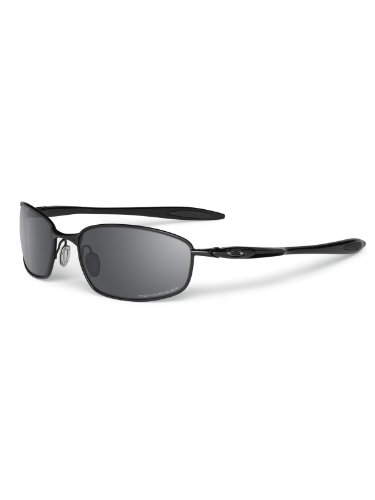 Oakley Oakley Blender Sunglasses Polished Black /