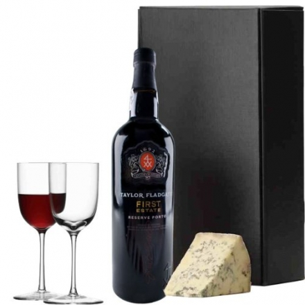 Port & Stilton Gift Set