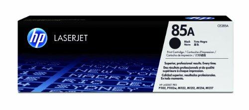 HP CE285A Toner Cartridge – Black