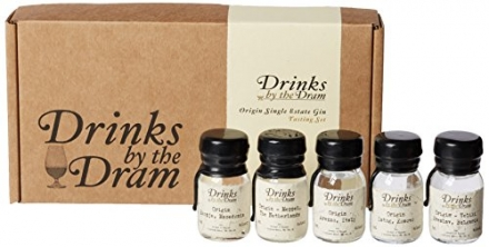 Origin Gin Tasting Set