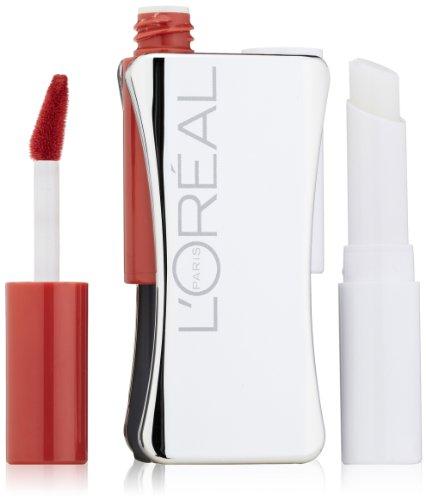 L'OREAL Infallible Longwear Lip Duo Compact N°220 Terra Cotta