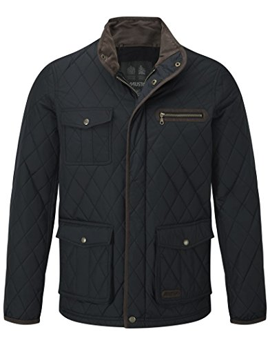 Musto Men's Kingston Jacket – Black