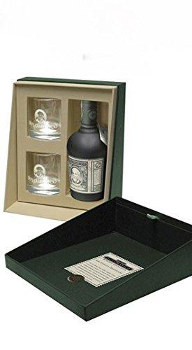 Diplomatico Reserva Exclusiva Gift Pack 40%
