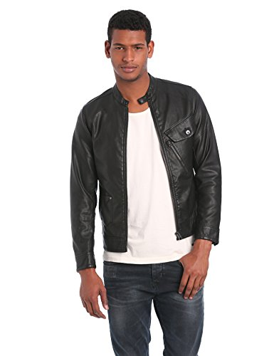 G-Star Men's Defend Pl Slim 3D Long Sleeve Jacket