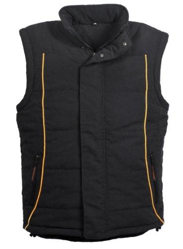 Rechargeable Warmawear Deluxe Heated Waistcoat / Gilet – Mens