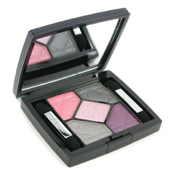 Christian Dior – 5 Color Couture Colour Eyeshadow Palette – No. 804 Extase Pinks (Unboxed) – 6g/0.21