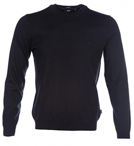 Hugo Boss Knitwear Bagritte D in Black