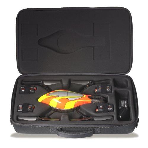 Avesta ARTX Transport Bag EVA / Nylon Secure for AR-Drone Parrot