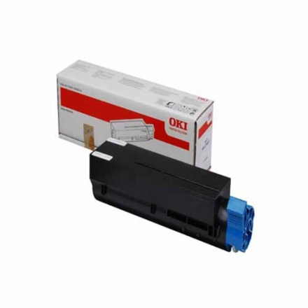 Oki B401/ MB441/ 451BK High Capacity Toner Cartridge – Black