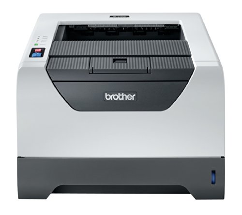 Brother HL5340DLU1 Mono Laser Printer