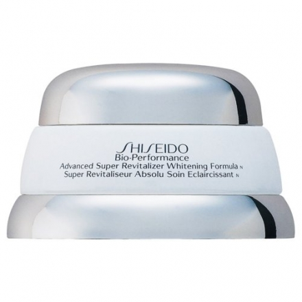 Shiseido Bio-Performance Advanced Super Revitalizer Whitening Formula 50 ml