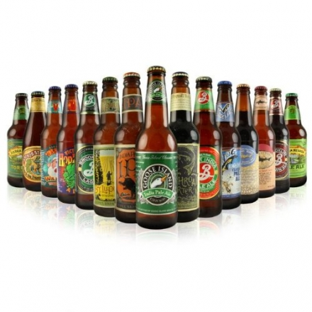 Craft American Beer Hamper
