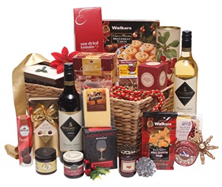Festive Feast Christmas Hamper