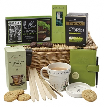Gardener's Afternoon Tea – Gift Hamper
