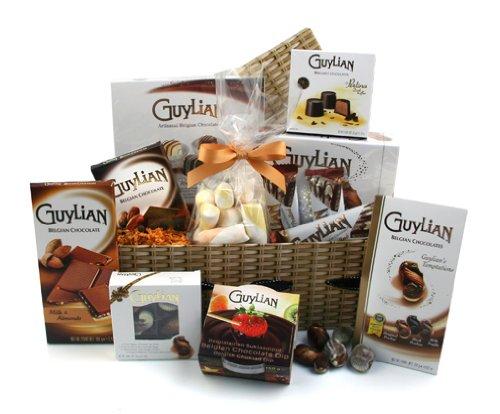 Chocolate Gift Hamper… Chocolate Sensations