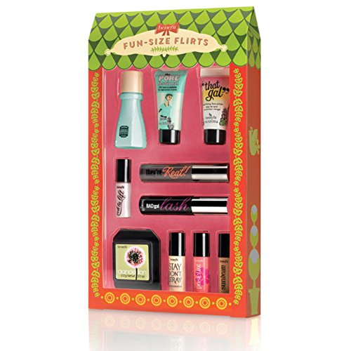 Benefit Fun Size Flirts – Limited Edition – Worth £73.65