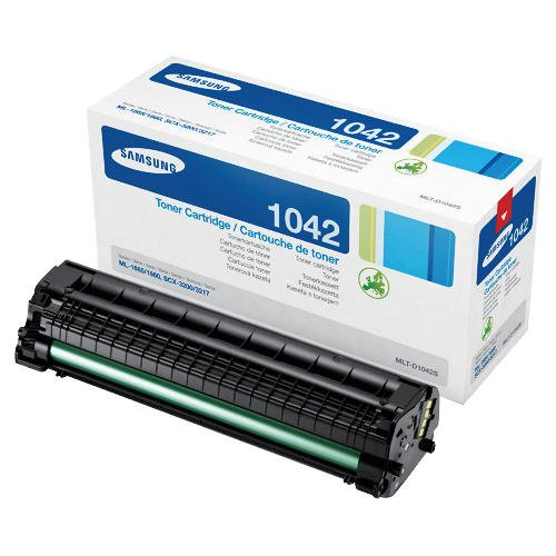 Samsung MLT-D1042S Black Toner Cartridge (1500 pages)
