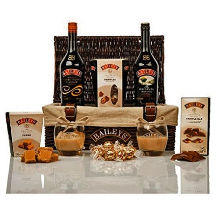 The Baileys Christmas Hamper Gift