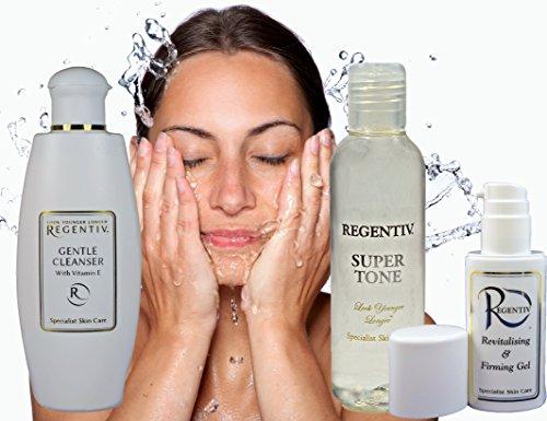 Vitalising Super Cleanse (Money Saving Set)