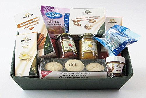 Diabetic Gift Hamper