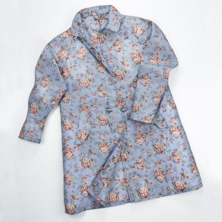 Cath Kidston Westbourne Rose Raincoat Size – Small/Medium – rain coat