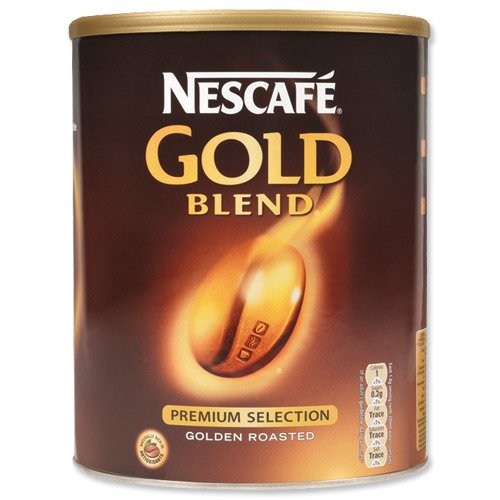 Nescafe Gold Blend 750g Case Deal[x6]