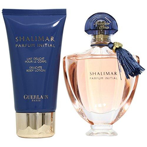 Eau de Perfume SHALIMAR PARFUM INITIAL Set I