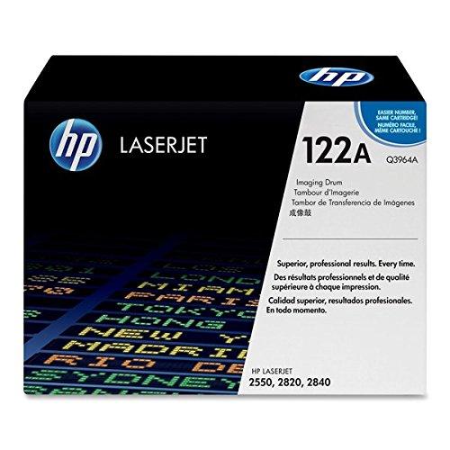 HP Original Q3964A Smart Imaging Drum Kit