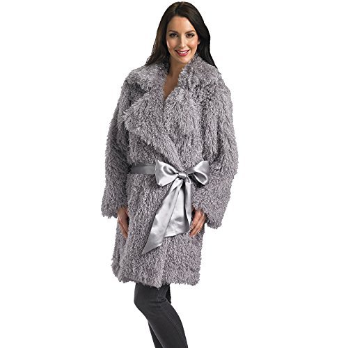 Slenderella HC02363 Womens Robe