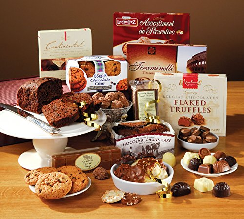 Chocolate Box Hamper – Free UK Delivery