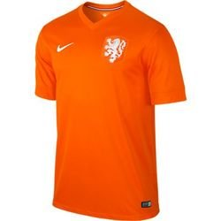 Nike Dutch Home Footballshirt Men