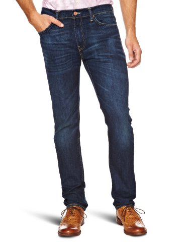 Levi's Men's 511-0790 Slim Fit Jeans Slide Cycle