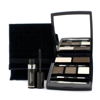 Christian Dior – Dior Celebration Collection Makeup Palette For The Eyes: 2x Eyeshadow, 1x Glow, 1x