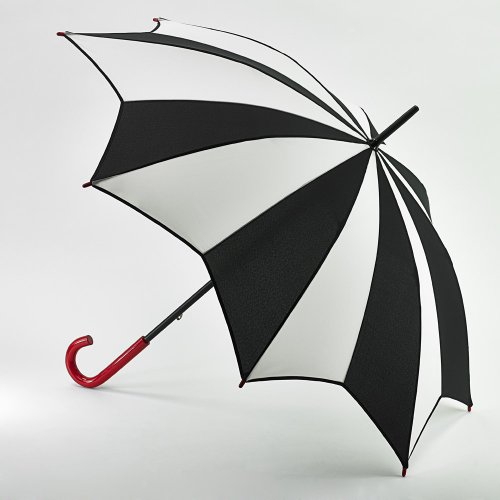Lulu Guinness Harlequin Kensington Umbrella