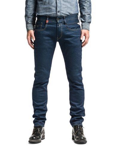 Replay Men's M914.000.419 460 Anbass Slim Jeans