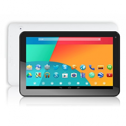 MASSIVE SAVINGS OVER 50% OFF 9″ Dual Core Android 4.4.2 KitKat Tablet PC – 512MB RAM and 8GB NAND fl