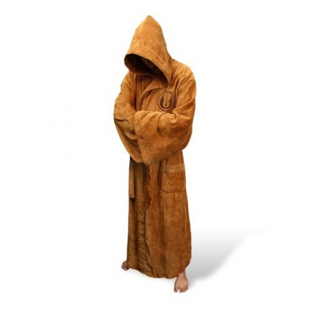 Star Wars – Towelling Bathrobe Deluxe – Jedi